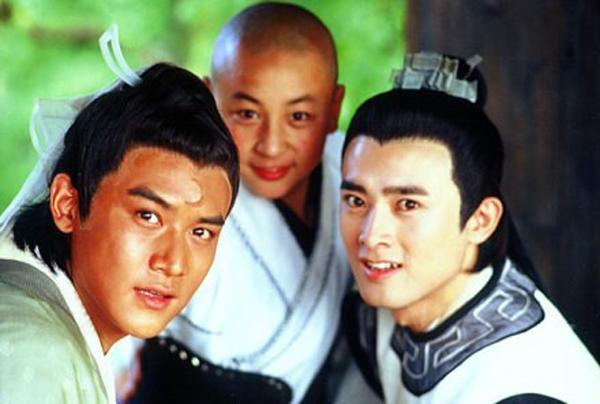 Cặp đôi huyền thoại Bao Chửng – Công Tôn Sách tái ngộ sau 18 năm-7
