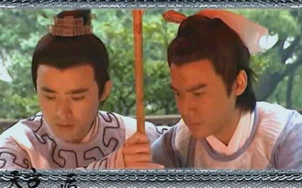 Cặp đôi huyền thoại Bao Chửng – Công Tôn Sách tái ngộ sau 18 năm-8
