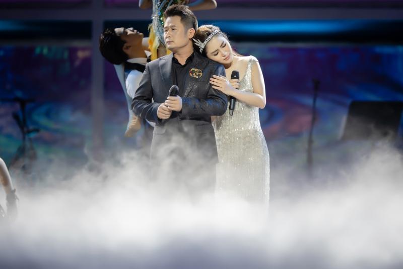 Liveshow đầu đời: Hương Tràm hát bằng hết sức bình sinh như thể ngày mai sẽ giải nghệ-9