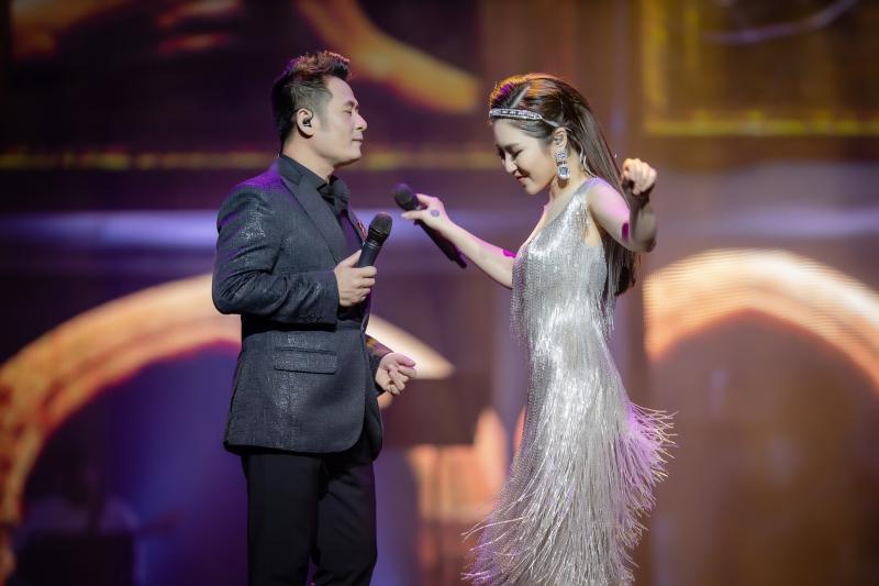 Liveshow đầu đời: Hương Tràm hát bằng hết sức bình sinh như thể ngày mai sẽ giải nghệ-10