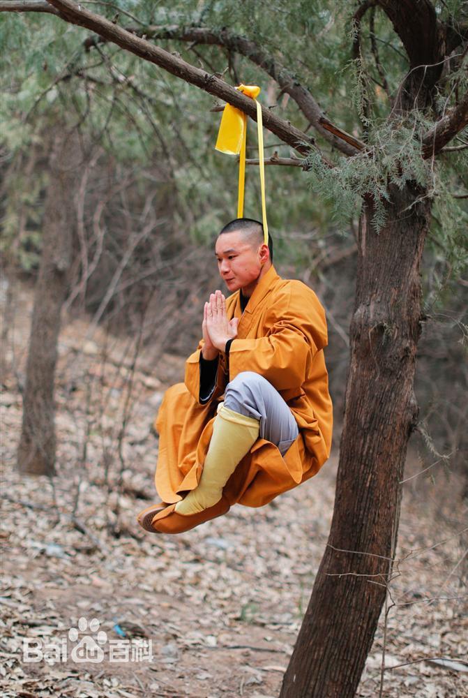 Con đường nào cho những cao thủ Thiếu Lâm rời chùa đi đóng phim?-5