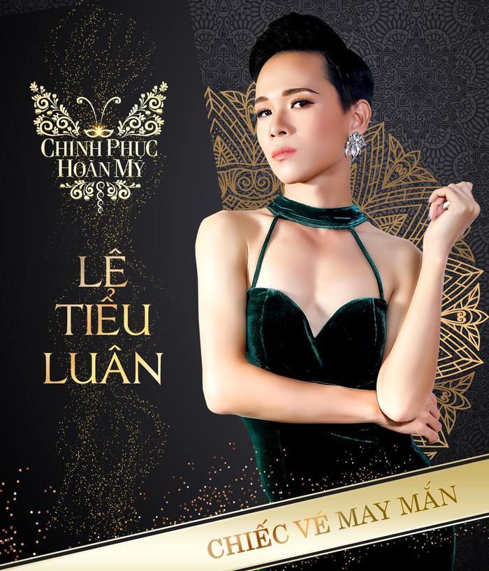 Thi ứng xử hoa hậu, người đẹp chuyển giới HHen Ni Suyễn gây sốt vì quá thật thà: Em xấu nhất top 5-5