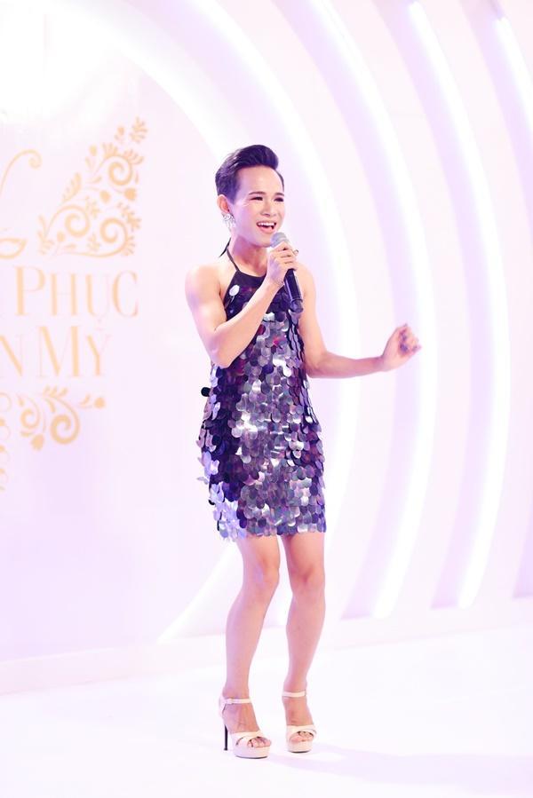 Thi ứng xử hoa hậu, người đẹp chuyển giới HHen Ni Suyễn gây sốt vì quá thật thà: Em xấu nhất top 5-6