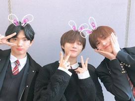 Nhóm nhạc đàn em của BTS gây chú ý vì ngoại hình điển trai