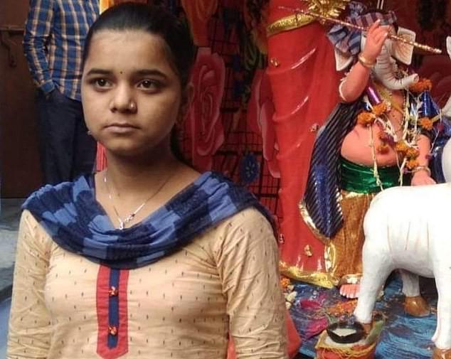 Nghi án cha thuê người giết con gái vì danh dự gia đình ở Ấn Độ-1