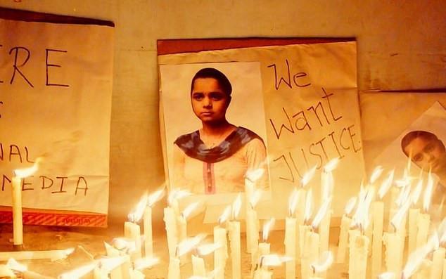 Nghi án cha thuê người giết con gái vì danh dự gia đình ở Ấn Độ-3