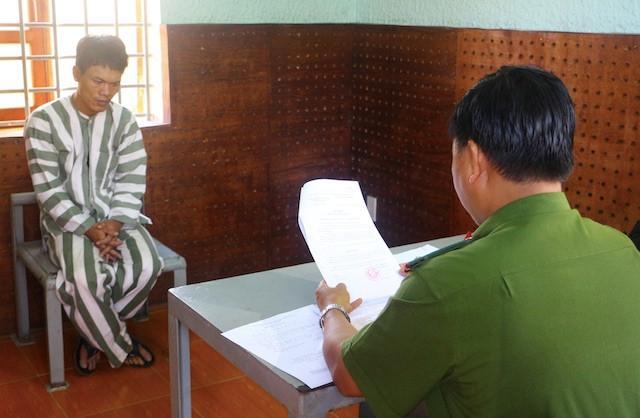 Truy bắt 2 nghi phạm liên quan vụ trộm 9 tỷ đồng ở Vĩnh Long-2
