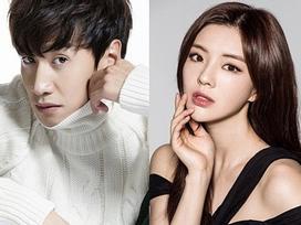 'Hoàng tử Châu Á' Lee Kwang Soo thích thú khi tình yêu của mình được so sánh với cặp đôi Song - Song