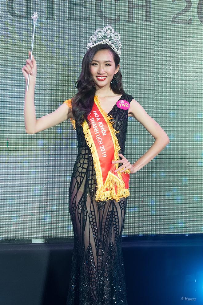 Hàng nhái của tuyệt phẩm vương miện Mikimoto xuất hiện ngày một tràn lan trong showbiz Việt-5
