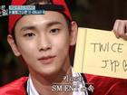 TWICE đã làm gì để khiến Key (SHINee) không thể giấu tình yêu… JYP Entertainment thế này?