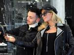 Paris Hilton bị tẩy chay vì để báo chí Hàn chờ hơn 30 phút ở sự kiện-3