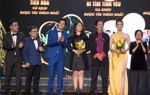 Mặc kệ khán giả tẩy chay, Gạo nếp gạo tẻ vẫn thắng lớn với 4 giải thưởng tại Mai Vàng 2019-8