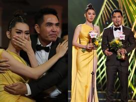 Mặc kệ khán giả tẩy chay, 'Gạo nếp gạo tẻ' vẫn thắng lớn với 4 giải thưởng tại Mai Vàng 2019