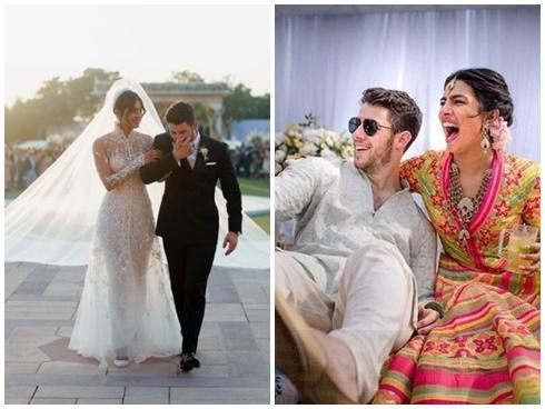 Hoa hậu thế giới tận hưởng tuần trăng mật ngọt ngào bên chồng trẻ