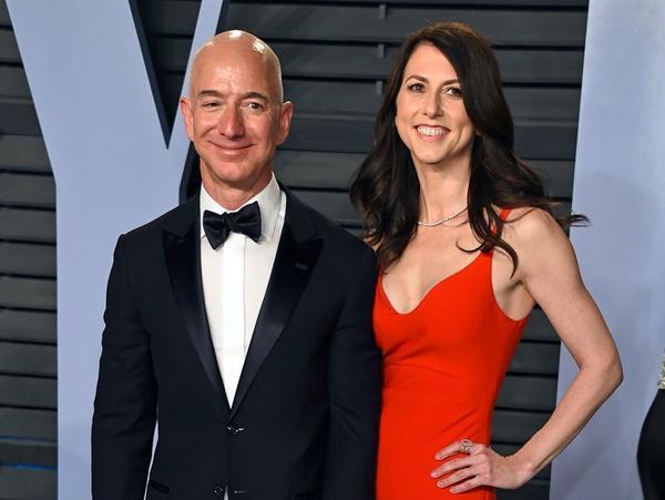 Đại gia chia cho vợ 150 ngàn tỷ: Vụ ly hôn đắt đỏ nhất lịch sử-3