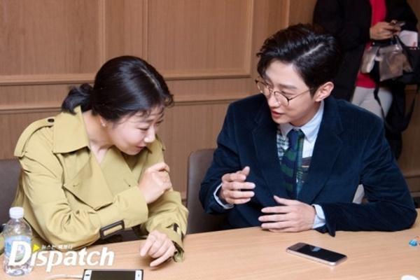 Ngỡ ngàng trước màn lột xác ngoạn mục của Jinyoung (B1A4) trong Đại ca hóa soái ca-6