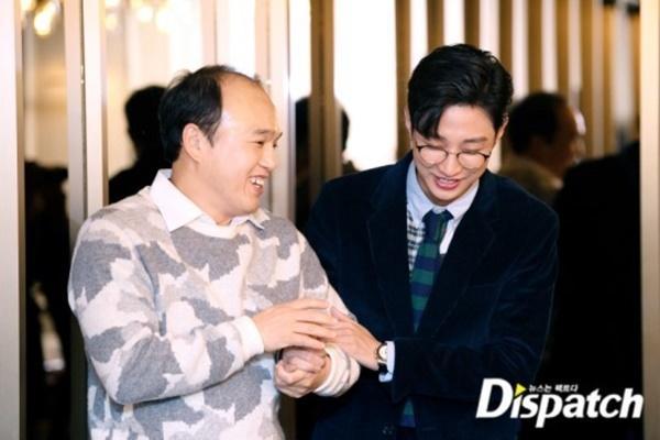 Ngỡ ngàng trước màn lột xác ngoạn mục của Jinyoung (B1A4) trong Đại ca hóa soái ca-7