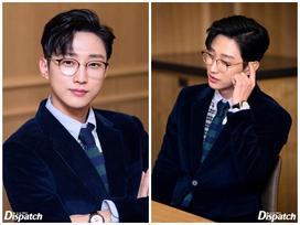 Ngỡ ngàng trước màn lột xác ngoạn mục của Jinyoung (B1A4) trong 'Đại ca hóa soái ca'
