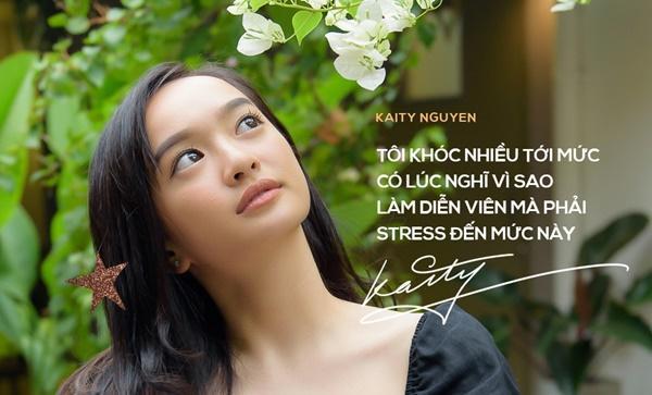 Kaity Nguyễn : Đôi khi tôi khó chịu vì ba kiểm soát cát-xê-3