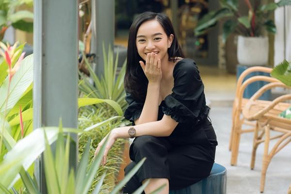 Kaity Nguyễn : Đôi khi tôi khó chịu vì ba kiểm soát cát-xê-7