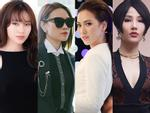 Mỹ Tâm - Lan Ngọc - Ngân Khánh: Chị đẹp nào có gu ăn mặc sành điệu nhất màn ảnh Việt?-13