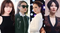 Xinh đẹp và bản lĩnh, 4 'chị đại' này đã và đang gây bão màn ảnh Việt
