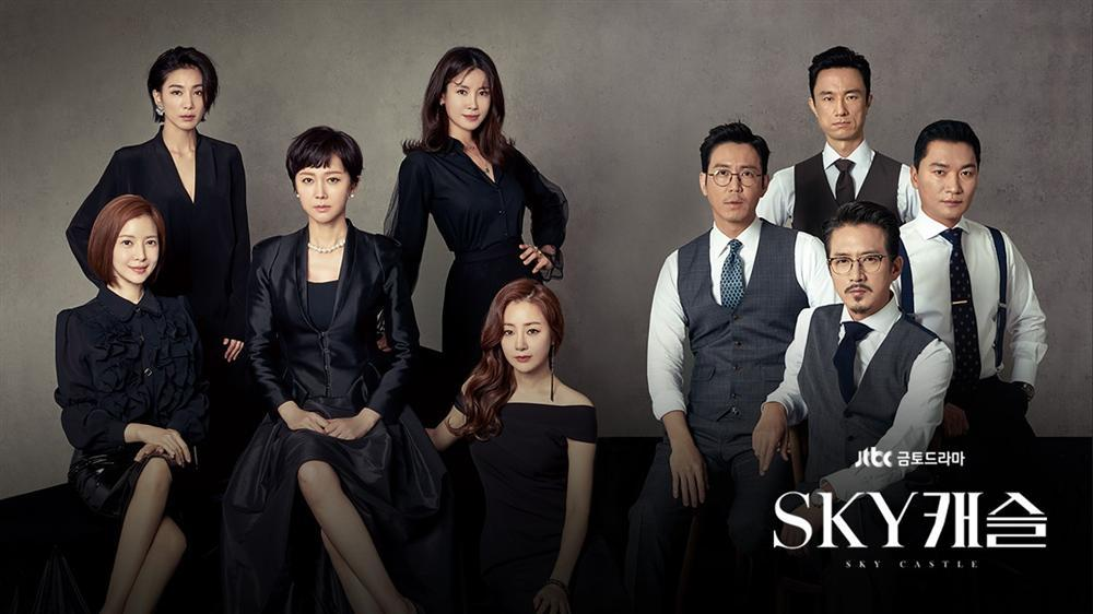 Nàng cỏ Goo Hye Sun tự nhận gương mình giống hệt ông xã Ahn Jae Hyun-3
