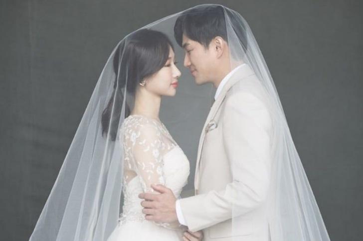 Nàng cỏ Goo Hye Sun tự nhận gương mình giống hệt ông xã Ahn Jae Hyun-4