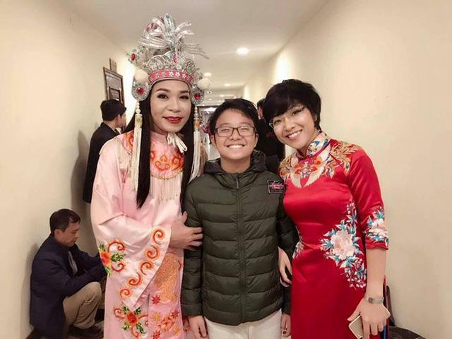 Ngắm vợ cũ Thảo Vân trở thành cô dâu mới, danh hài Công Lý để lại dòng bình luận khiến ai cũng bất ngờ-8