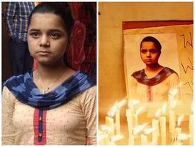 Nghi án cha thuê người giết con gái vì 'danh dự gia đình'