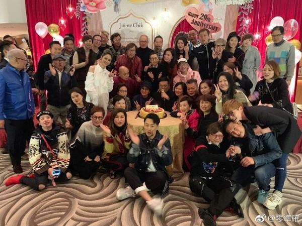 Rộ tin đồn bạn gái Lâm Phong có baby khiến fan háo hức mong mỏi-6