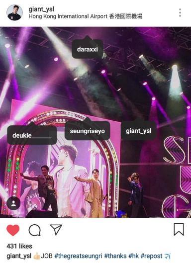 Seungri (Big Bang) bị YG đối xử tệ bạc, tước vũ công và stylist-2