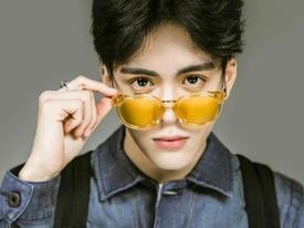 'Tôi ở Hong Kong gặp anh ấy' công bố dàn diễn viên chính trai xinh gái đẹp do Tằng Thuấn Hy dẫn đầu