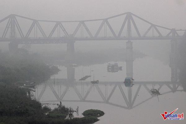 Dự báo thời tiết 14/1: Hà Nội sương mù, sắp đón đợt rét mới-1