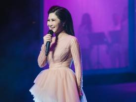 Hương Tràm bất ngờ tiết lộ Thu Minh đã gửi lời chúc thành công cho mình trước ngày diễn ra liveshow
