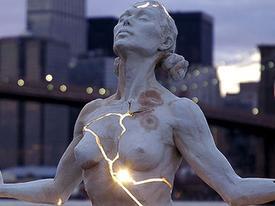 Những bức tượng ngầu nhất khiến thế giới phải kinh ngạc