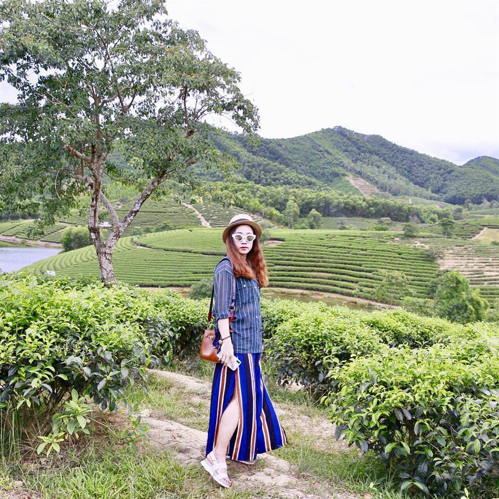 7 đồi chè sống ảo đỉnh cao dành cho dân thích xê dịch ở Việt Nam-12