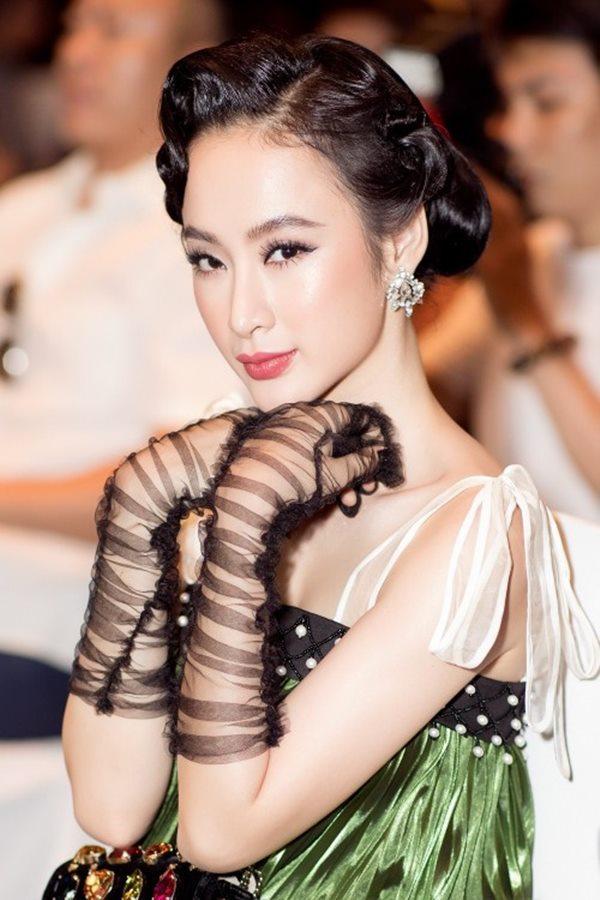 Oan gia ngõ hẹp: 2 lần Bảo Anh đụng hàng Angela Phương Trinh là 2 lần thua đau đớn-11
