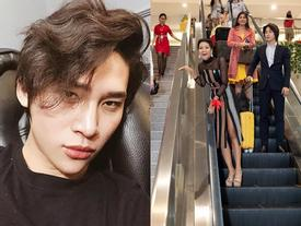 Chàng trợ lý điển trai thường bị nhầm là anh của Hoa hậu H'Hen Niê