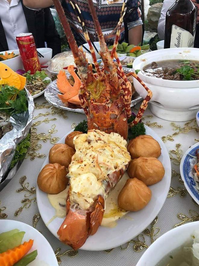 Thêm thông tin đám cưới xa hoa ở Nam Định: Cô dâu được bố mẹ tặng 200 cây vàng, 2 sổ đỏ làm của hồi môn-3