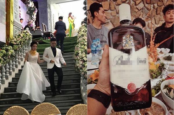 Thêm thông tin đám cưới xa hoa ở Nam Định: Cô dâu được bố mẹ tặng 200 cây vàng, 2 sổ đỏ làm của hồi môn-4