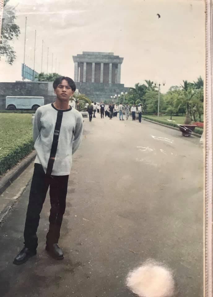 Trải qua vài lần đổ vỡ, Hồ Quang Hiếu bất ngờ thú nhận: 20 năm rồi vẫn trinh trắng-1