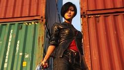 10 năm đóng phim và 6 vai đả nữ để đời của Ngô Thanh Vân