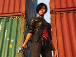 Ngô Thanh Vân tiếp tục làm đả nữ trong phim chiếu 30 Tết-9