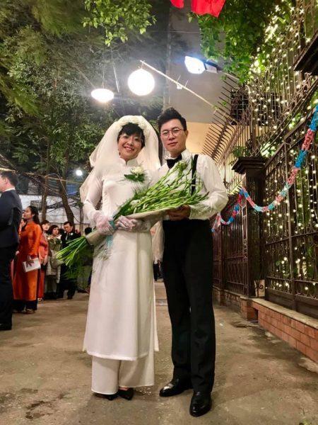 MC Lê Anh tiết lộ lý do quyết định cưới Thảo Vân-2