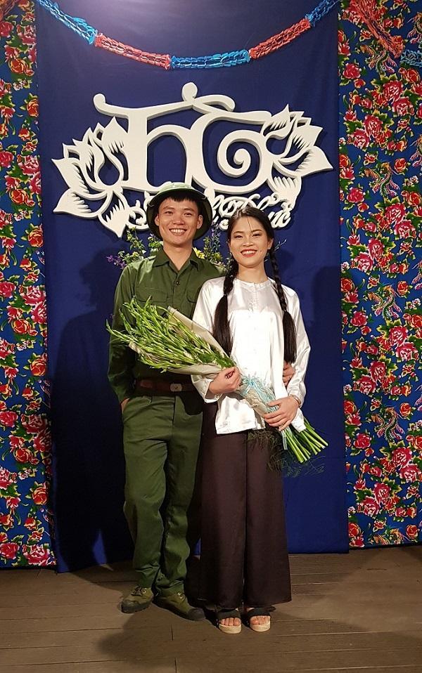 MC Lê Anh tiết lộ lý do quyết định cưới Thảo Vân-6