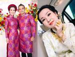 Đã đi ăn cưới Võ Hạ Trâm trễ giờ, Hòa Minzy lại còn gây sốc: Chị đừng quá vui vẻ khi em quá xinh đẹp-4