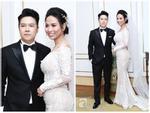 Chuyện dở khóc dở cười của sao Việt khi đi ăn cưới: Thành Lộc nhớ nhầm ngày, Long Nhật mặc sai trang phục-12