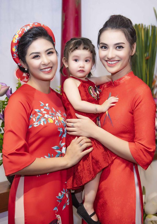 Hồng Quế: Cho vài trăm tỷ cũng không yêu lại bố của con gái-2