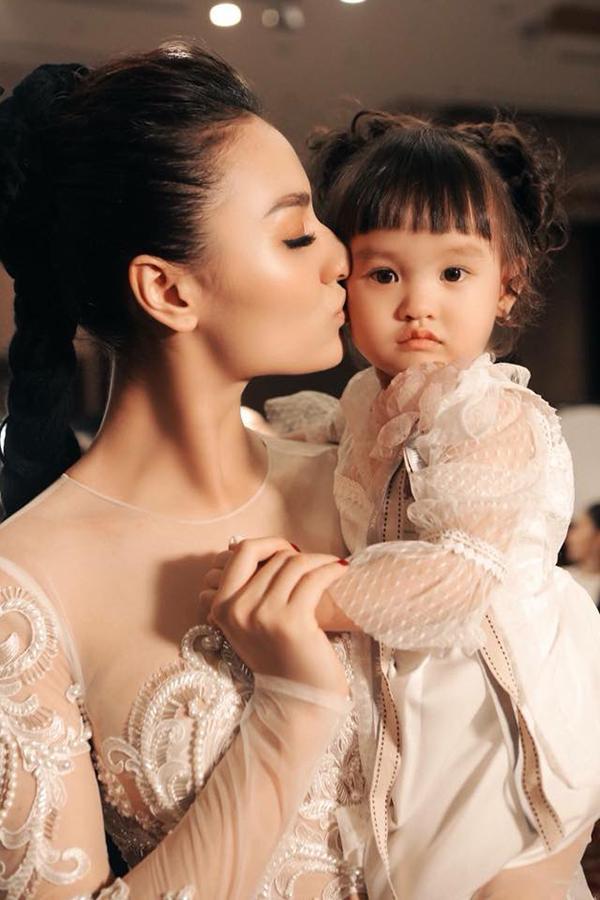 Hồng Quế: Cho vài trăm tỷ cũng không yêu lại bố của con gái-3